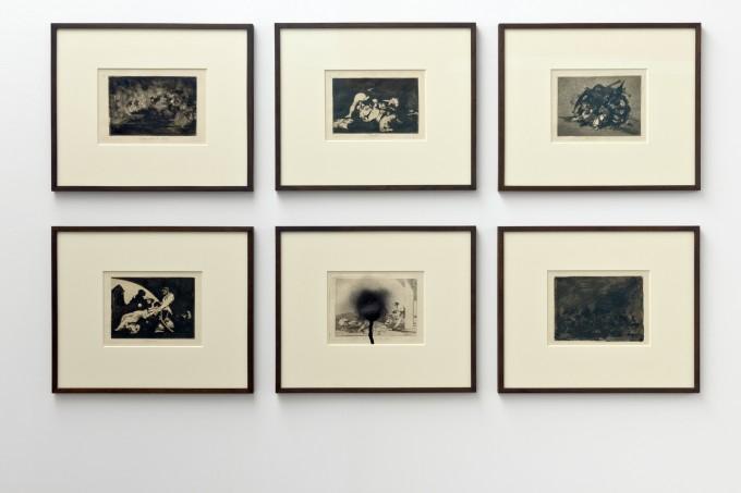 installation shot. Photo: Sergey Illin