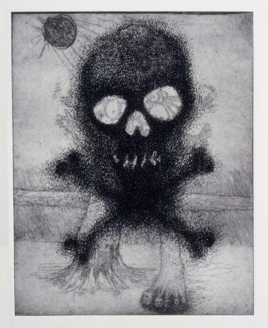 Exquisite Corpse (Rotring Club) XVII