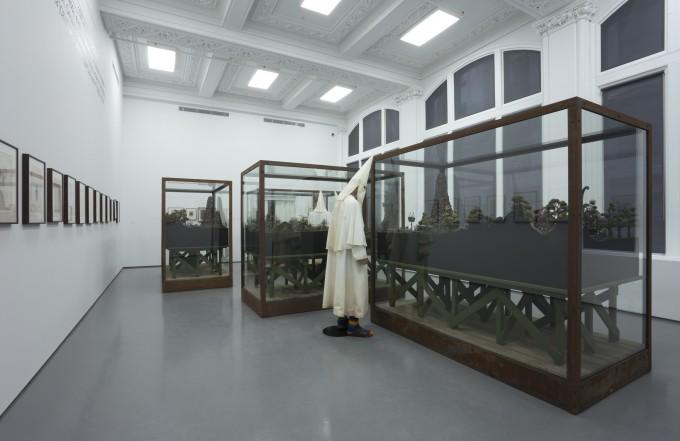 installation shot. Photo: Richard-Max Tremblay