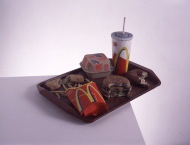 The Last McSupper I
