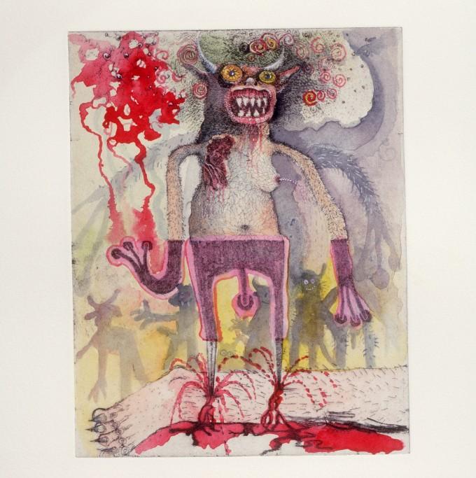 Exquisite Corpse I (16)