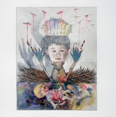 Exquisite Corpse I (8)