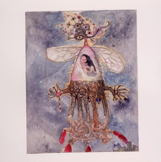 Exquisite Corpse I (7)