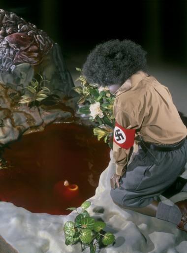 Black Nazissus (2)