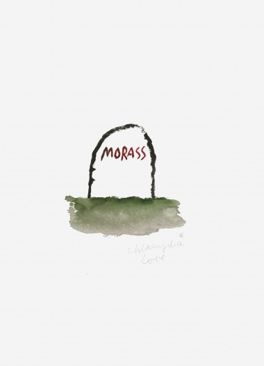 Visions of Morass XIV