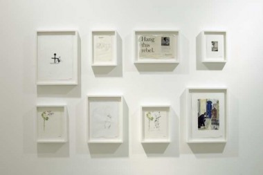 Yuri and Konstantin Shamanov Drawings – Set of 8 (8)