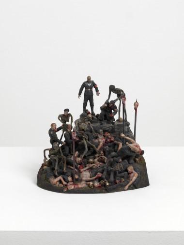 Hell Souvenir XIV