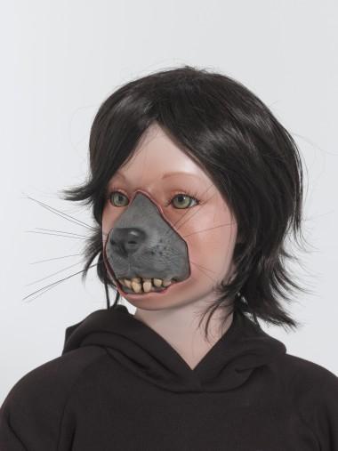 Minderwertigkinder - Bear Child