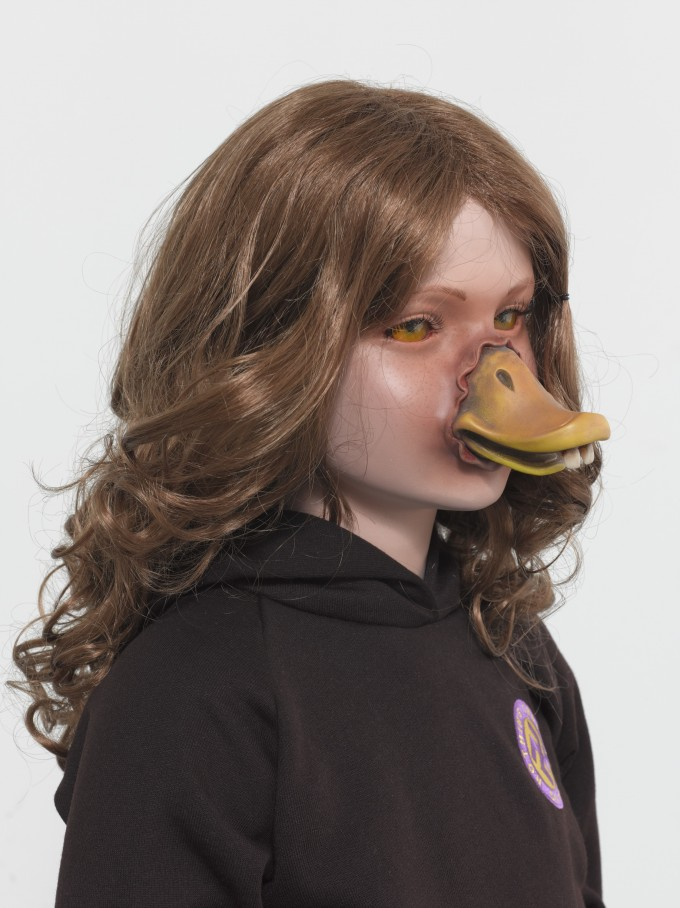 Minderwertigkinder - Duck Child