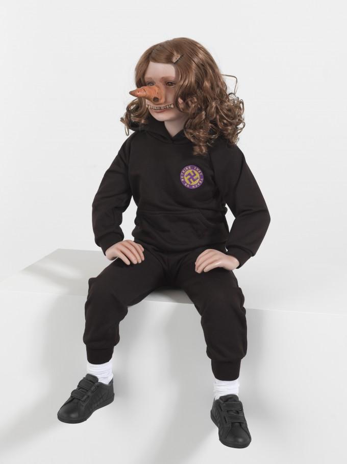 Minderwertigkinder - Vegetable Child